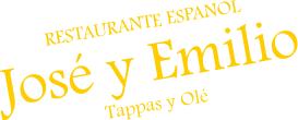 José y Emilio Logo
